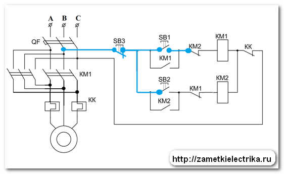 Электрическая схема транспортера на трехфазном двигателе как снять дверь с фольксваген транспортер